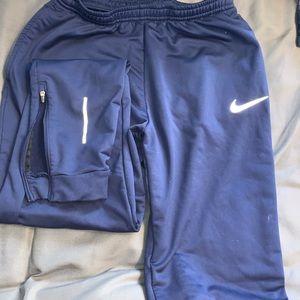 Nike pro sweatpants/joggers